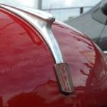 Fiat-NSU Topolino C Motorhaube