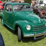 Fiat Topolino C von 1951