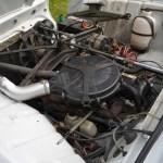 Renault 4 mit 956 ccm Motor und 34 PS Leistung