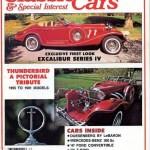 Excalibur Series 4 Classic P1