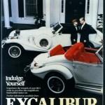 Excalibur Series 4 Cover