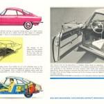 NSU Sport-Prinz Werbung der NSU Automobilwerke AG in english 03
