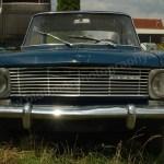 Opel Kadett A Coupe Frontansicht