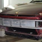 Porsche 928 GT Teil-Frontansicht