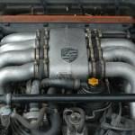 Porsche 928S Serie 1 mit 221 kW (300 PS) ab 1980
