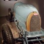 Bugatti Typ 35 A von 1926 im MAC Singen 2018