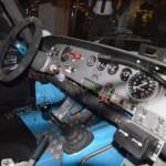 Lancia Fulva Coupe HF 2 Interieur
