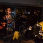 """Miss Otis & Friends im MAC Museum Singen bei """"Starke Frauen"""""""