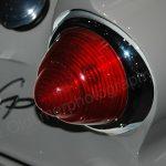 Auto Union 1000 Sp Blinker hinten
