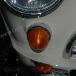 Auto Union 1000 Sp Blinker vorn