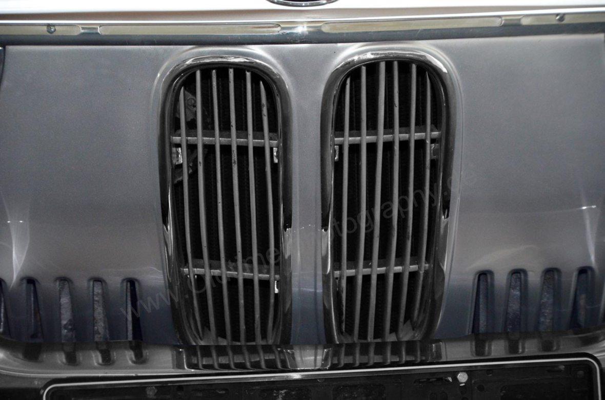 BMW 2000 CS Nieren-Kühlergrill