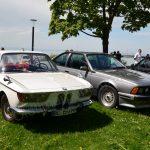 BMW 2000 CS und BMW 635 CSi (1975–1982)-Typ E24
