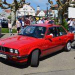 BMW 3er auch schon mit H-Kennzeichen!