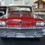 Buick Special barnes fund