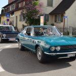 Fiat Dino 2000 Coupé (1967–1969)