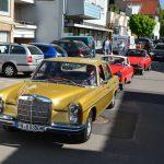 Mercedes-Benz-W 108 250 SE (1965–1972)