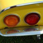 Opel GT Blinker