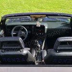 Opel Monza Cabriolet Einzelstück