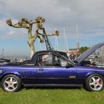 Opel Monza Cabriolet Umbau Firma Schindele