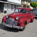 Opel Olympia (1950–1953)