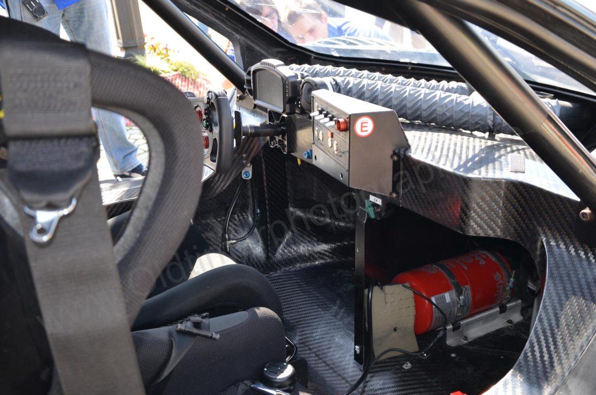 Renault Sport R.S. 01 Interieur