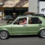 VW Golf I Viertürer (1978–1980)