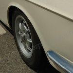 VW Karmann Ghia Typ 34 Bereifung