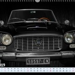 Lancia Flaminia GTL 2.8 3C