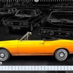 2019 April Opel Commodore A Cabriolet