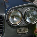 Lancia Flaminia mit Doppelscheinwerfer