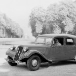 Traction Avant 11 normale 1955