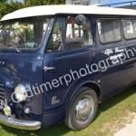 Alfa Romeo Bus Furgone Romeo 2 von 1965