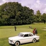 Volvo P 122 Sport Amazon 1962