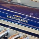 1936 Auburn 852 Supercharged Speedster mit 2 seitlichen Kühlerschlitze
