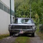 AMC Ambassador SST 1965-1966