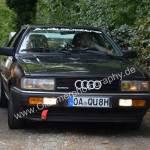 Audi Quattro 1984–1991