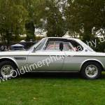 BMW 3.0 CSI 1971-1975