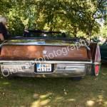 Cadillac DeVille Convertible 1970