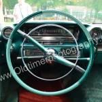 Cadillac Series 62 Baujahr 1959 Interieur