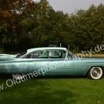 Cadillac Series 62 Baujahr 1959 auf der 5. Kressbronn Classics