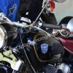 Biker Impressionen auf der 5. Kressbronn Classics