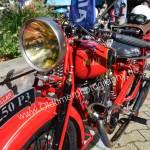 Dollar P3 250cc von 1931
