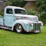 Ford Pick-up im Rat-Look