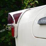 Goggomobil 250 Coupé Blinkeranlage hinten