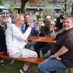 Ein Prosit auf das große Oldtimertreffen in Kressbronn 2018