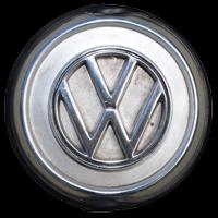Logo VW Karmann Ghia Typ 14