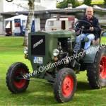 Traktor von NorMag