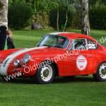 Porsche 356 C 1500 SC 1964-1965