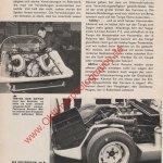 Porsche Carrera 6 in hobby 60er Jahre Seite 72