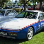 Rothmans Porsche 944